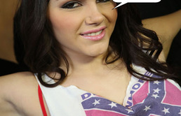 Valentina Nappi con 10 cazzoni