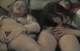 Porno vintage con sesso in famiglia